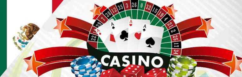 casino online México